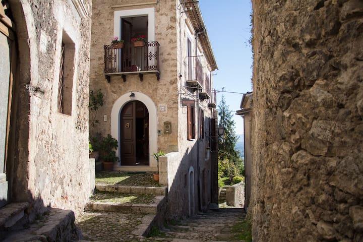 B&B Villa Claudia vivi il borgo! - Roccasecca - Bed & Breakfast
