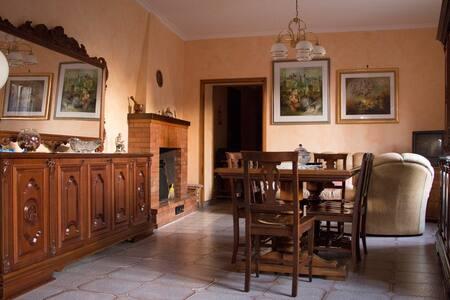 B&B Villa Claudia vivi il borgo! - Bed & Breakfast