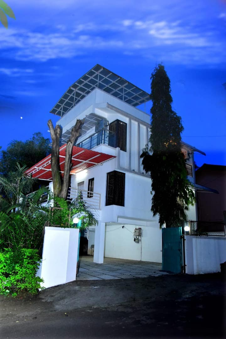 Aao Kabhi - Raj Villa with Private Pool