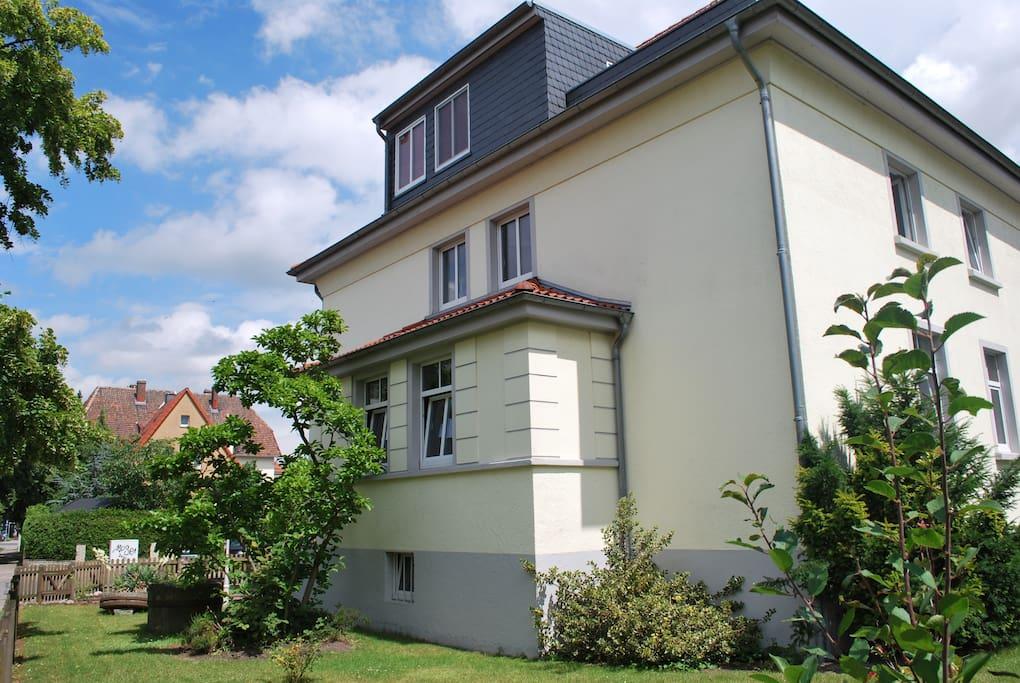 Wohnungen In Langenhagen