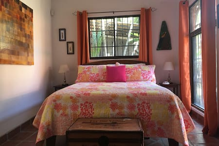 The Guest Room at Casa Colonial - Tamarindo