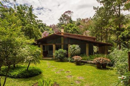 Casa no Encanto Verde - Saint Francis Xavier