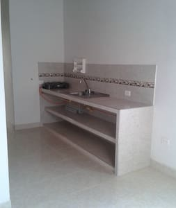 Habitación - Tuluá - Casa