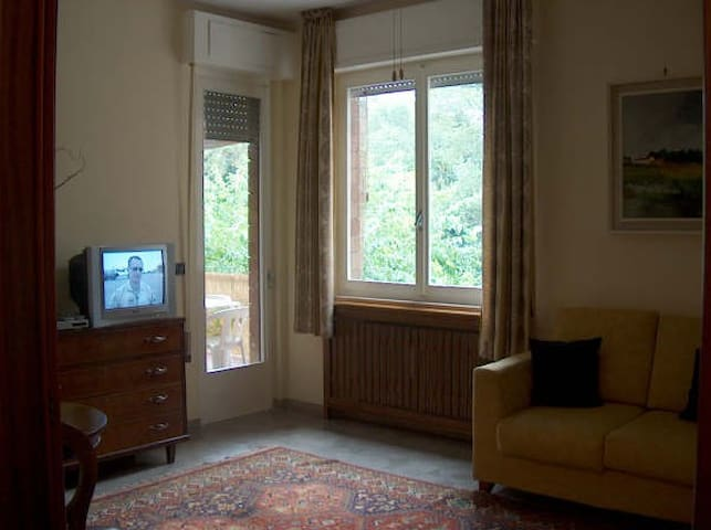 Cozy two bedroom Apartment - Vicenza - Daire
