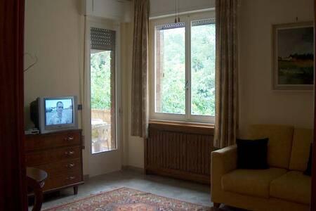 Cozy two bedroom Apartment - Vicenza - Apartamento