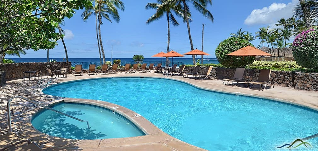 Paradise in Poipu 70% Discount 90+ day stays