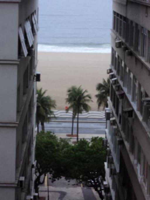 sea view :D