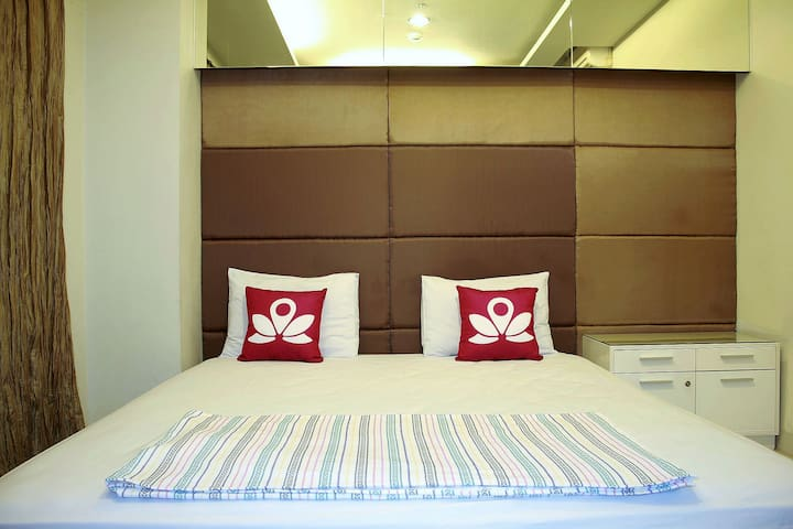 Cozy Room at Cosmo Residence - Tanah Abang - Apartemen