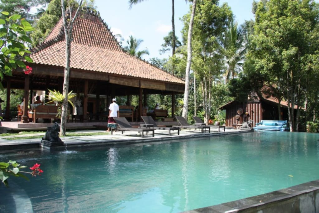 Villa Bodhi,spacious 4 cottages