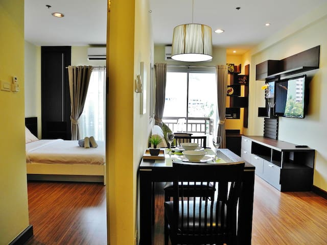 New 1 Bedroom near Patong Beach