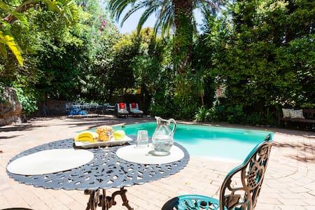 Summerseat Villa - Cape Town - Kaapstad - Appartement