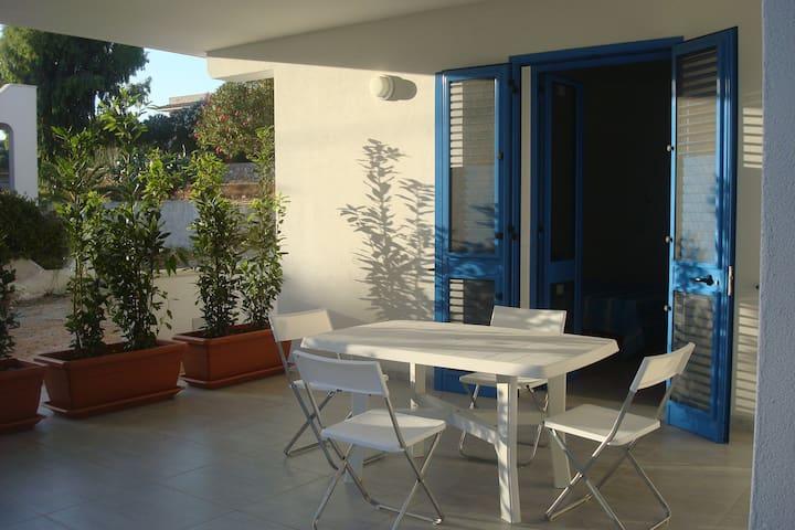 Casa Felloniche PT - Salento - Santa Maria di Leuca - Casa