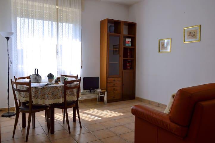 Accogliente bilocale a Lissone - Lissone - Apartament