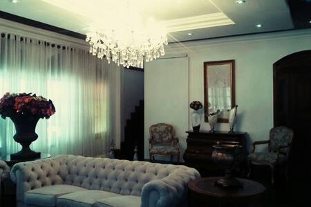 Bairro privilegiado - Manaus - Bed & Breakfast