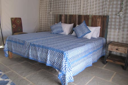 Alibaug Tent Stay W3 - Namiot