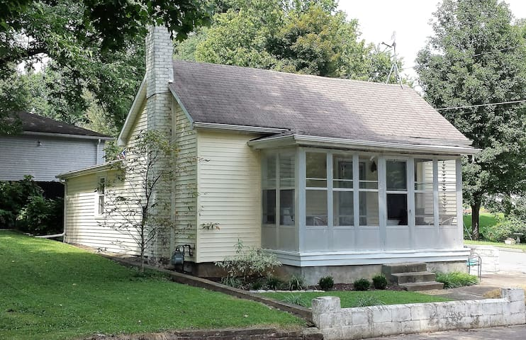 The Goldenrod Cottage - Bardstown - Hus