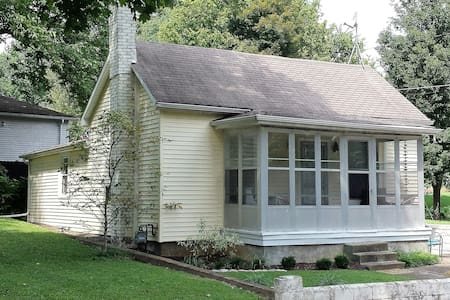 The Goldenrod Cottage - Bardstown - Dom