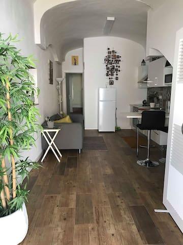 Apartamento da Esmeralda
