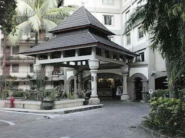 1 Bedroom Apt Jayakarta Residence - legian, kuta - Appartement