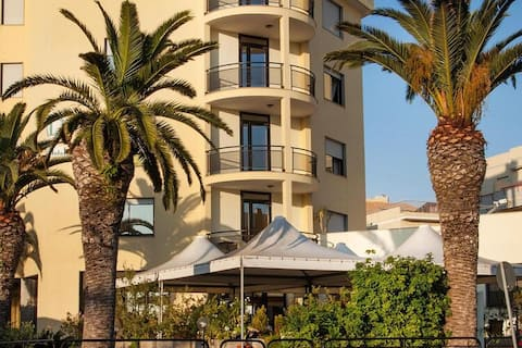 4 star holiday home in Alghero