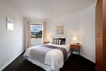 Hills View Second Bedroom
