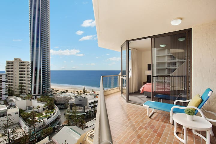 Ballah 19th Floor 1 Bedroom Ocean View Apartment