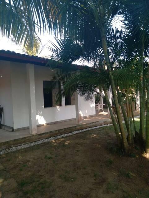 Casa Inteira em Condomínio Próx Praia