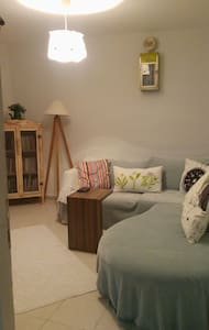 2 bd stone house in urla citycenter - Urla - Appartamento