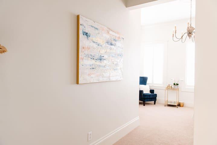 The Bennett Suite