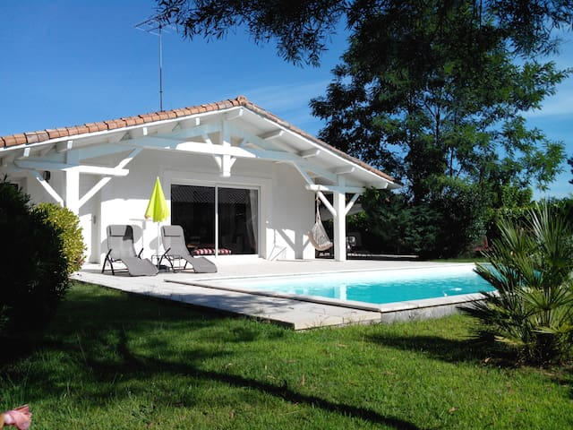 Petit havre de paix - Gujan-Mestras - Villa