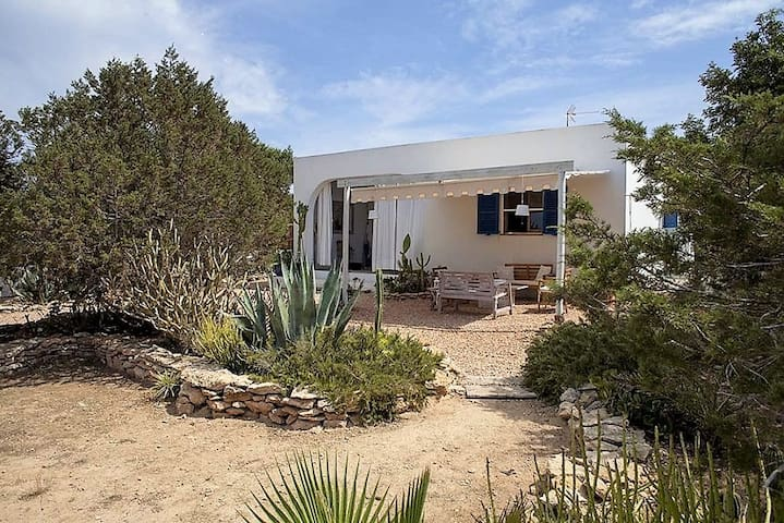 Casa Soleá Formentera