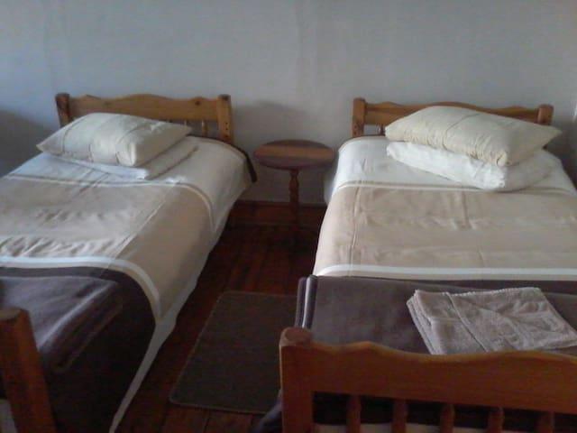 Grandma's Place Room 3
