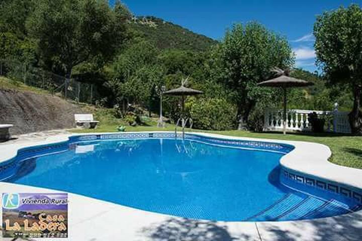 Casa Lorenzo - Ubrique - Chalet
