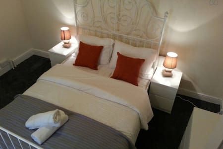 Lovely Apartment in Seaside town - Gorleston-on-Sea - House - 1