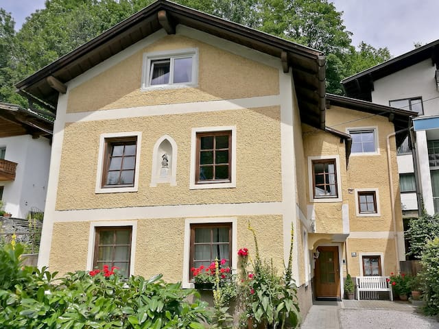 5-room house 150 m² Steiner for 10 persons