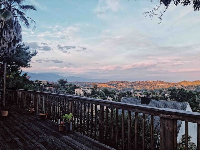 Entire Peaceful Mountain House With Amazing Views