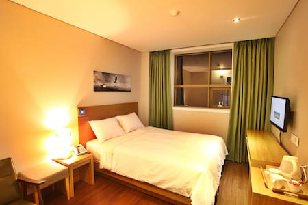 라메르호텔 - Dong-gu - Hotel boutique
