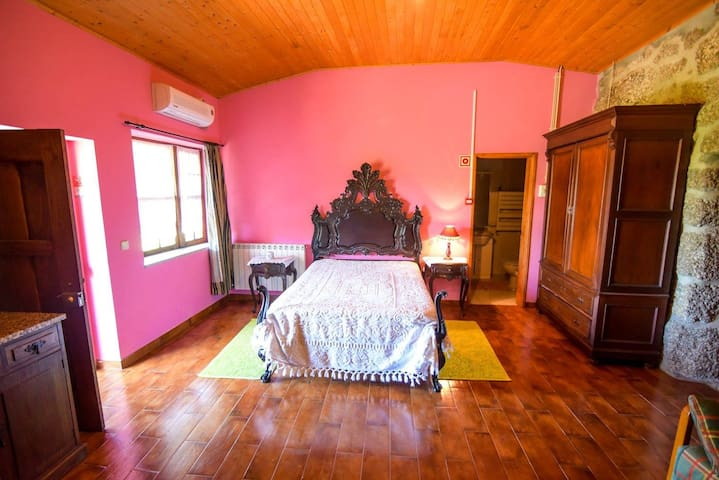 Suite Quinta de Calvelos
