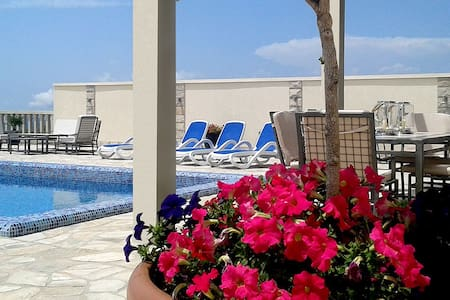 Villa Lule with Pool - Dubrovnik - Ivanica - วิลล่า
