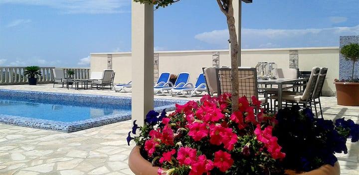 Luxury Villa Lule with Private Pool - Dubrovnik