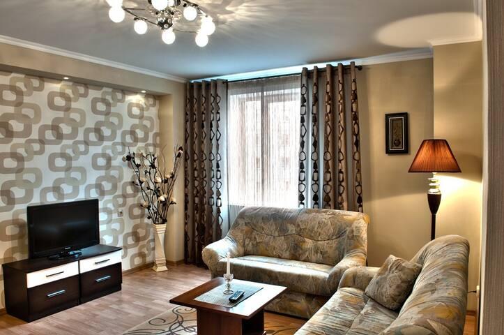 VIP Апартаменты в Бресте - Брест - Pis
