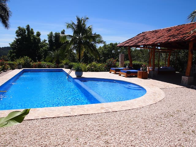 Casa Paula - perfect get away spot - Estrada