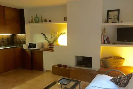 Cozy apartment in quiet area - 卡达凯斯 - 公寓
