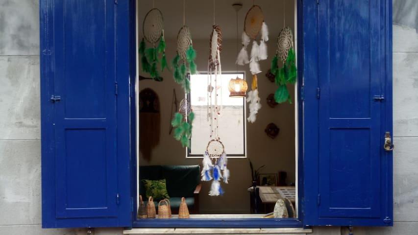 Artistic House between Santa & Lapa