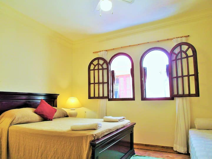 Triple Room - Guest House - Asilah