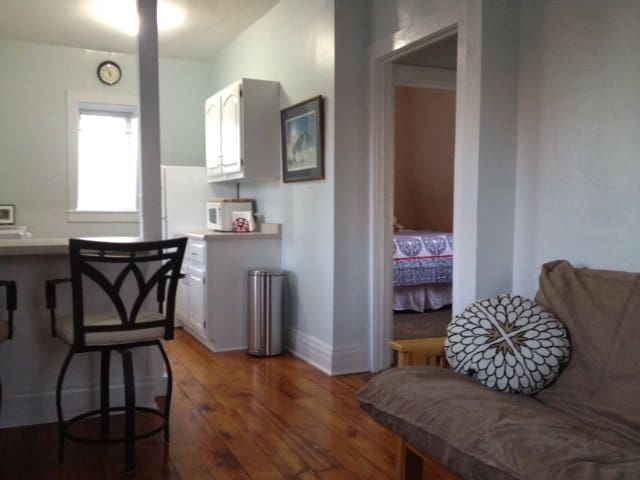 Perfect Apartment - Marquette - Leilighet