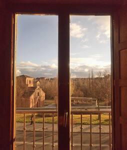 Sweet apartment with amazing view - Salamanca - Lejlighed