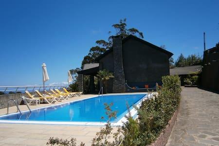 Casa das Proteas - Sao Jorge