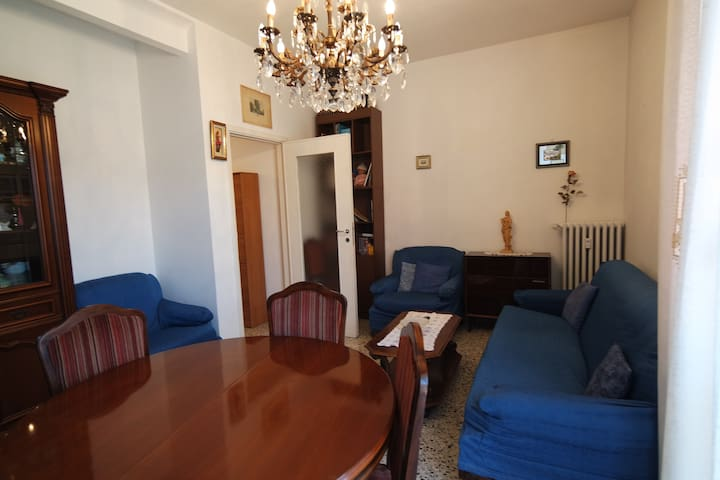 Large apartment to Milan Humanitas IEO