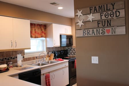 Branson Valley View Beauty   SPECIAL WINTER RATES! - Branson